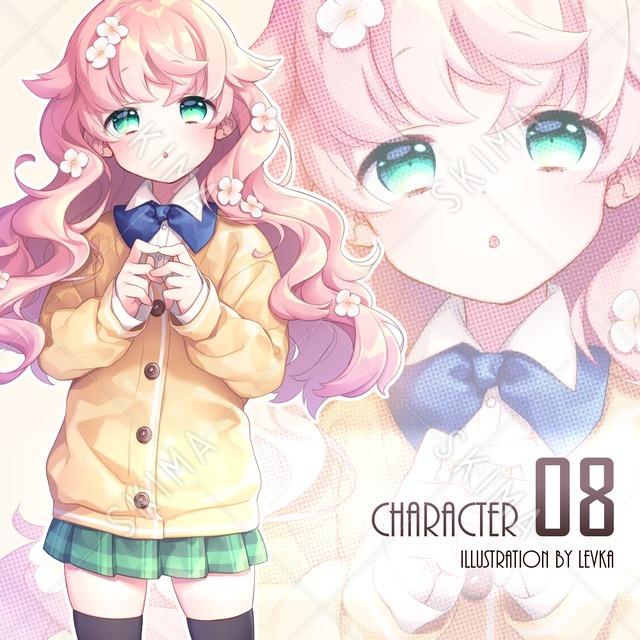 Character 08