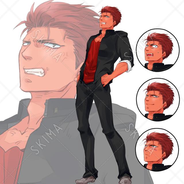 【値下げ】男子高校生/不良/学ラン