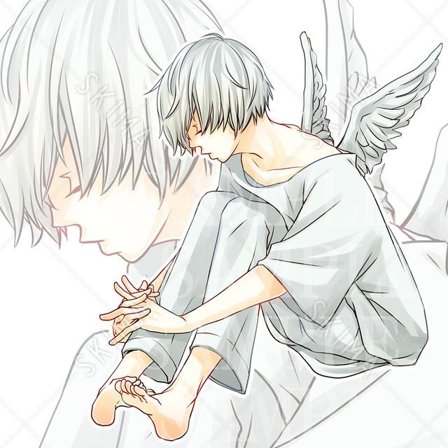 羽男子【期間限定価格】