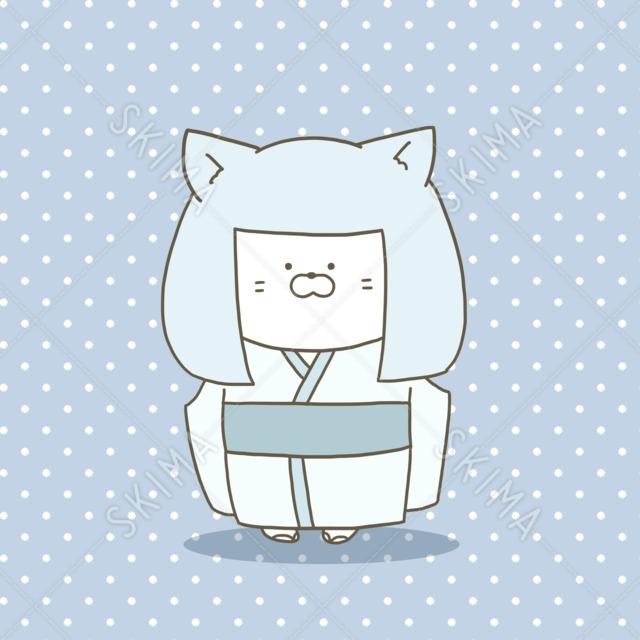 雪猫 10枚