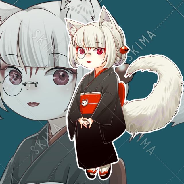 妖狐【期間限定価格】