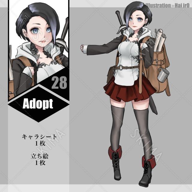 Adopt28