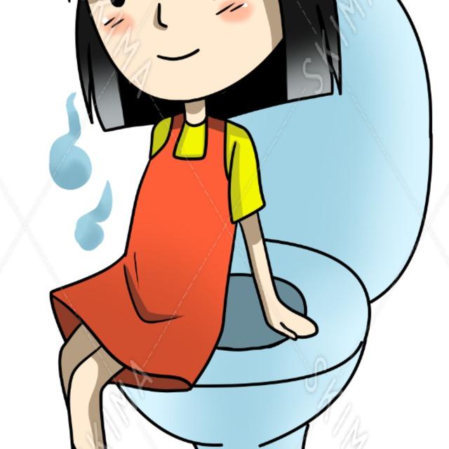花子さんイメージ