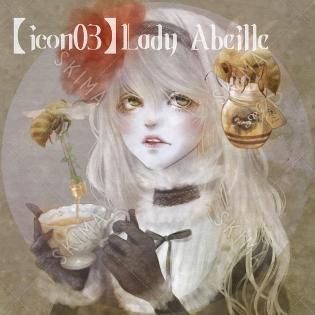Lady Abeille