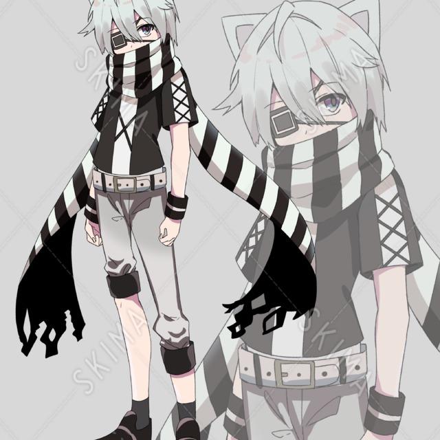 【ゲーム制作・TRPG用】狼少年