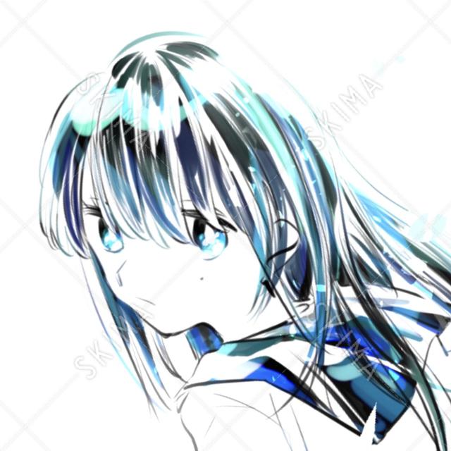 SNS用アイコンイラスト