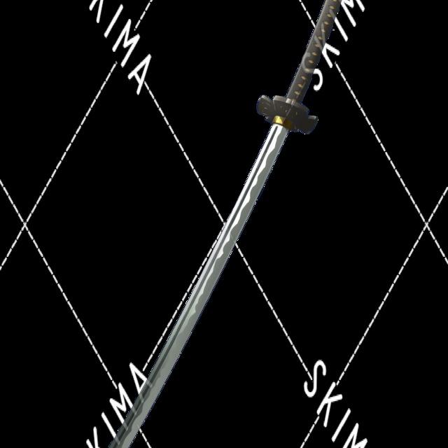 アイテム「刀・シンプル」