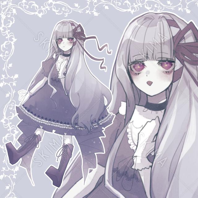 【最終値】人形風・10種