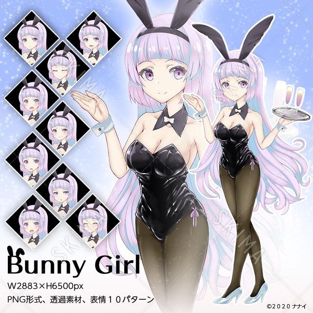 Bunny Girl(バニーガール)