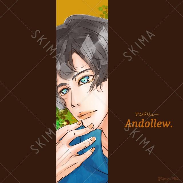 『Andollew.』