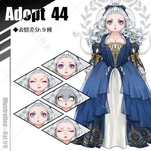 Adopt44