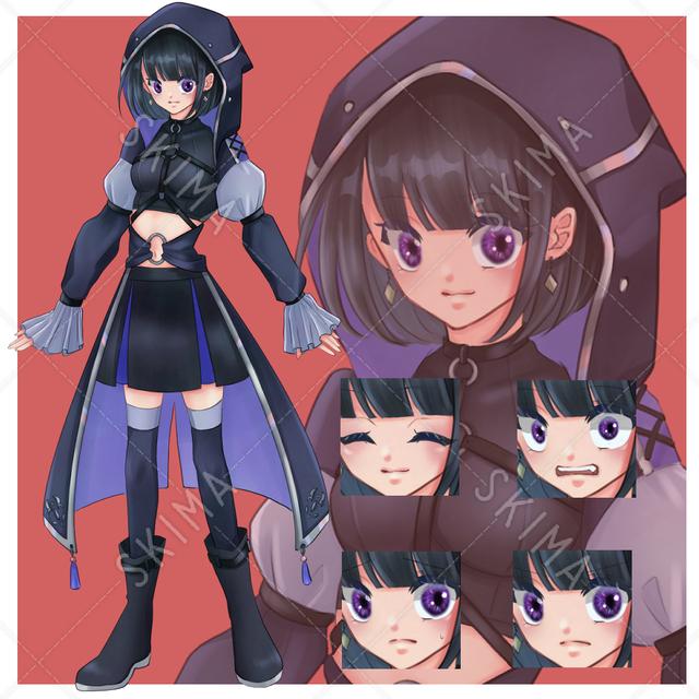 【値下げ】ファンタジー フード 魔法少女など