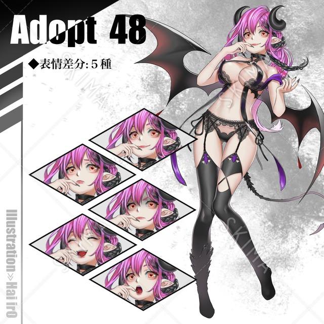 Adopt48