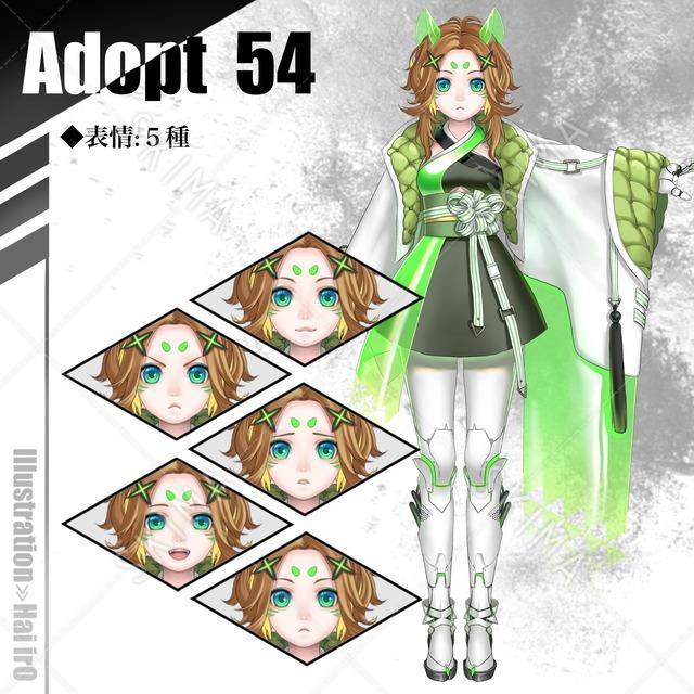 Adopt54