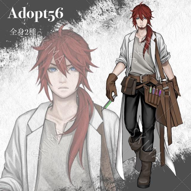 Adopt56