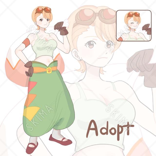 Adopt①