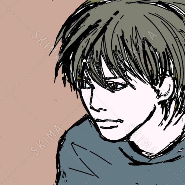 Shinoのスマホ絵