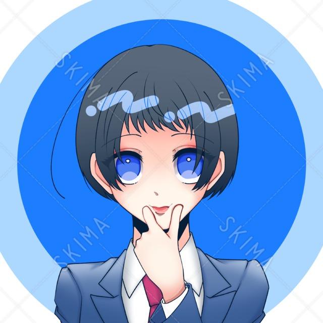SNS用アイコン