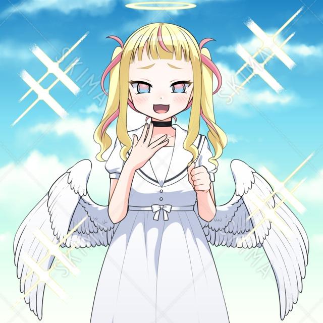 【IRIAM対応】メスガキ系天使