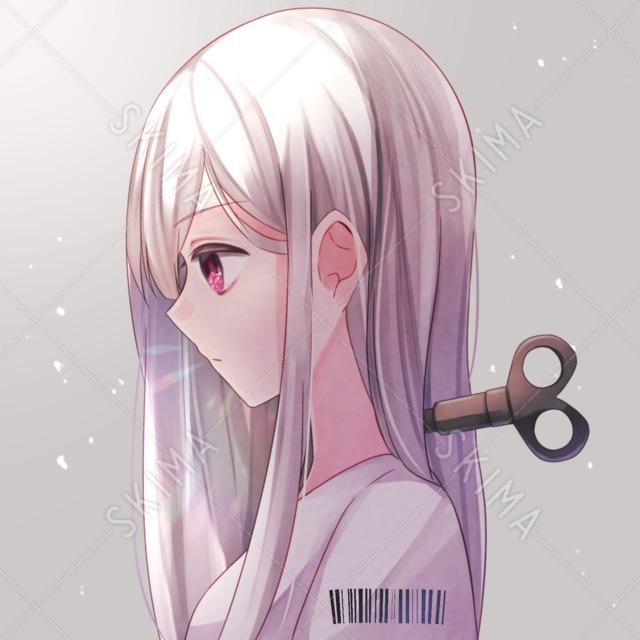 ■アイコンNo.44 (透過差分あり)