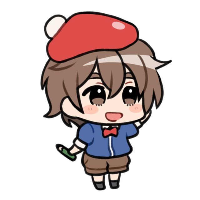 SDキャラクター作成