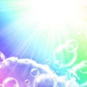 ★創始者より直接伝授★豊穣の黄金光線の虹