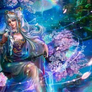 女神の5つのワーク