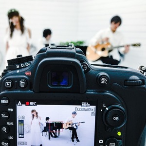 PV、PR動画制作(撮影から編集まで)
