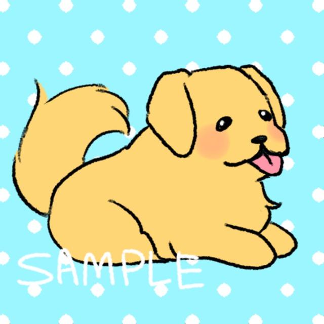 ゆるくてかわいい動物のイラスト描きます スキマ スキルのオーダー