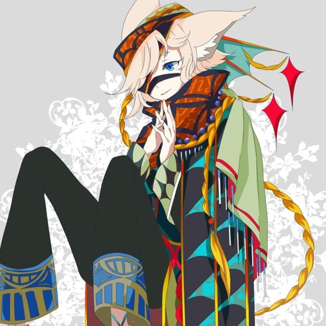 キャラクターデザイン・イラスト制作