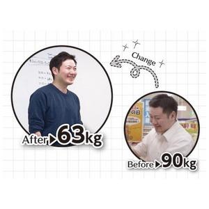 運動なし・食事制限なしで健康的に痩せる方法お伝えします