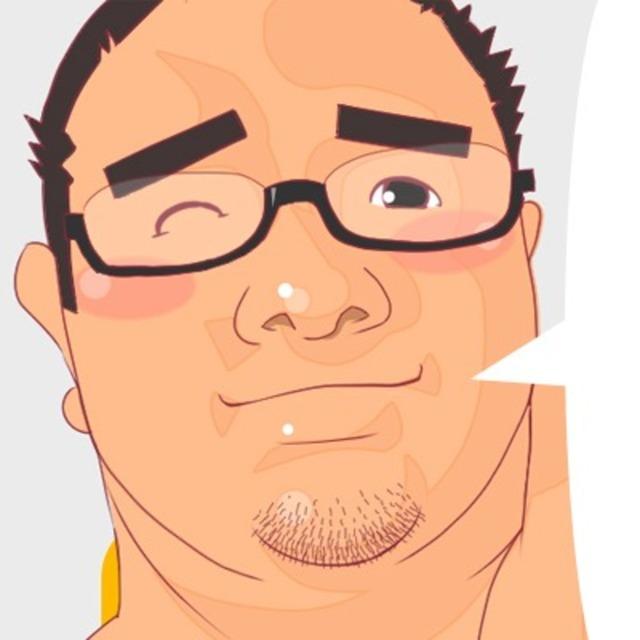 似顔絵やアイコンを描かせていただきます。