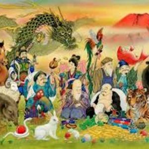 日本の神様エンパワメント