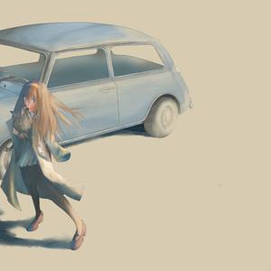 色んな絵柄に対応したキャラクターデザイン・一枚絵イラスト作成いたします。