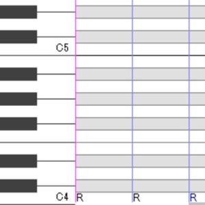 【UTAU】原音設定・MIXなどのお手伝い