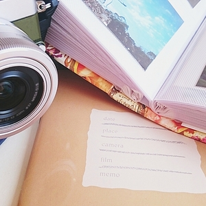 あなたの写真映像を編集加工して動画にまとめます