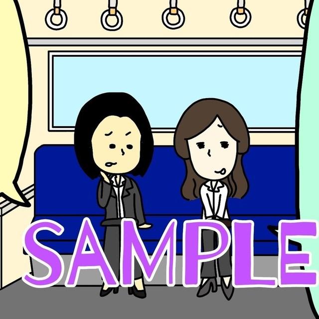 商用利用OK!1コマ~4コマ漫画・説明漫画を作成します  <商用利用OK!>