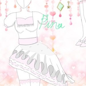 ドレスデザイン致します