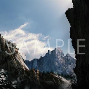 風景・背景作画承ります。