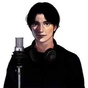 大人の男性低音ボイス&ナレーションを提供いたします