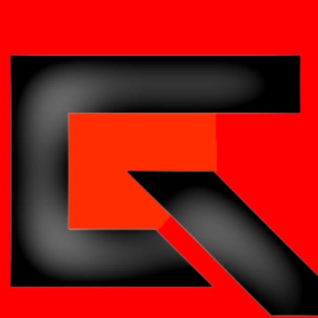高画質3Dロゴ