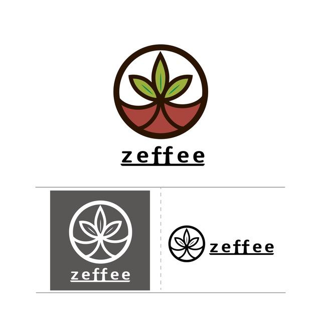 ロゴデザインします。