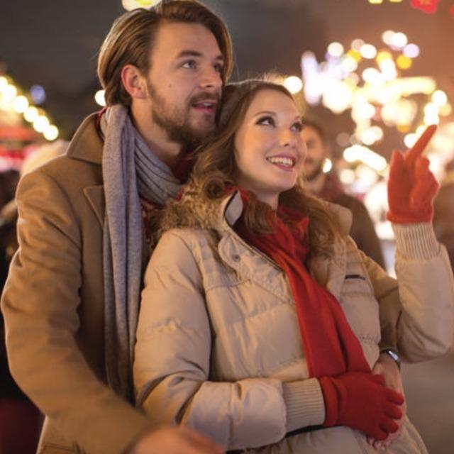 クリスマスまでに恋を叶えたいあなたへ