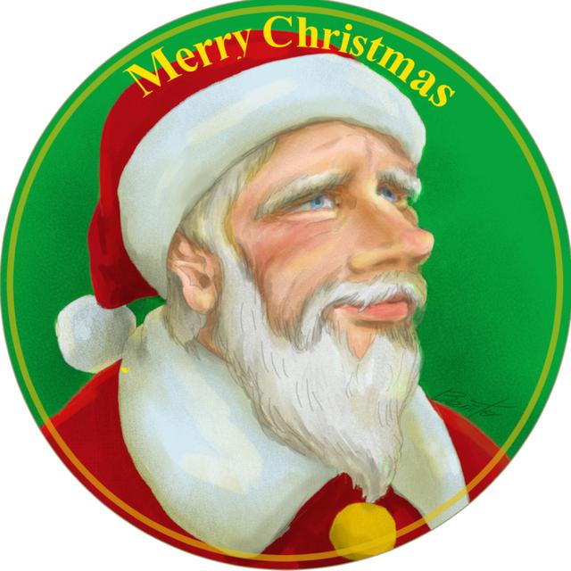 クリスマス用アイコン