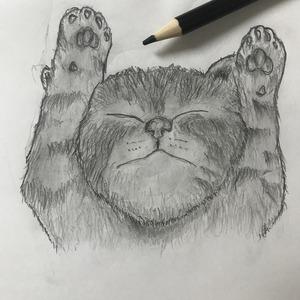 描いて欲しいと思うデッサンを描きます。