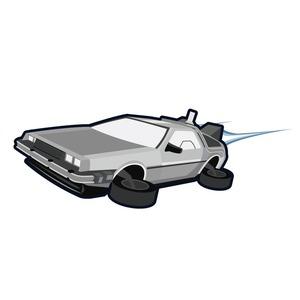 車のイラスト描きます!