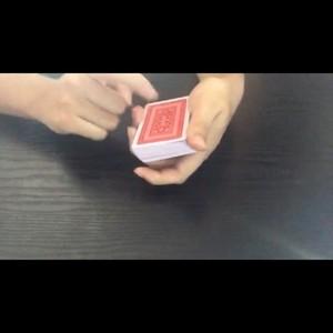 マジック動画を作成します