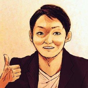ありのままの似顔絵お描きします!