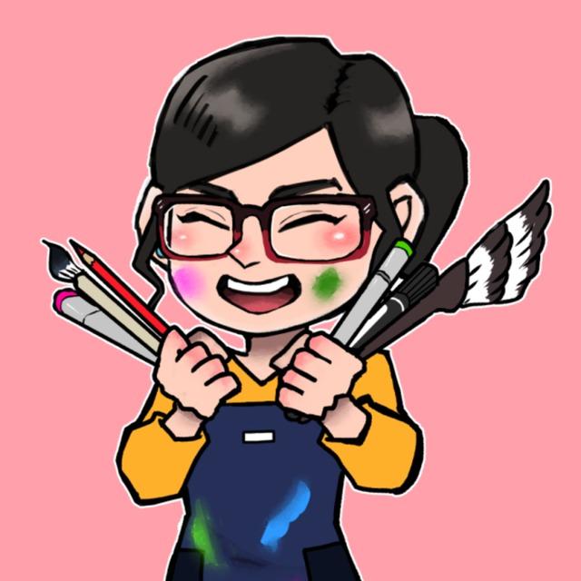 お祝いやSNSのアイコン、名刺にぴったりな似顔絵を描きます!