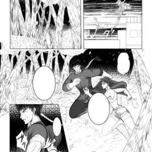 NLBLGL小説の挿絵、オリジナル漫画、小説の一部を漫画化、4コマ漫画など